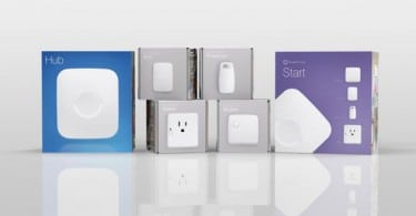 SmartThings Hub Samsung