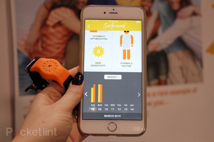 SunFriend application