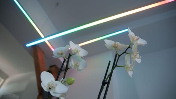 Zedcon contrôleur LED