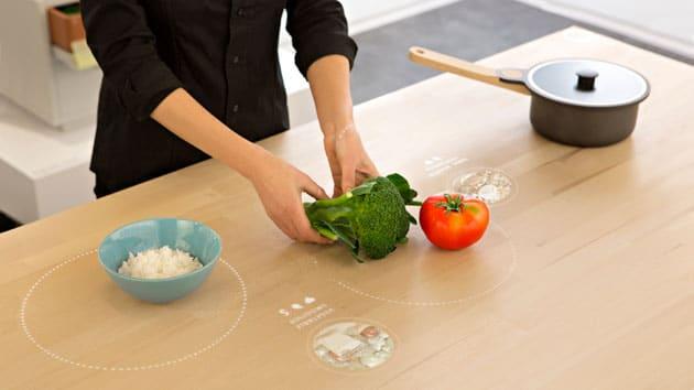 ikea concept cuisine 2025