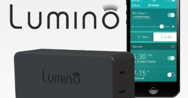 lumino smartplug