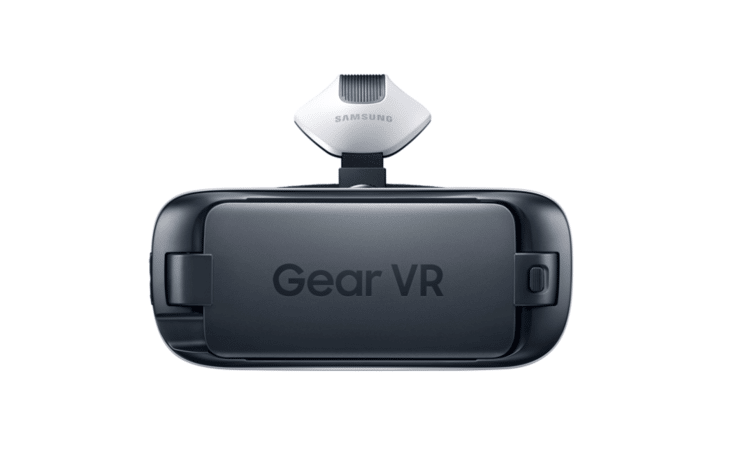Samsung Gear VR S6