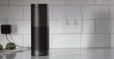 echo amazon ifttt