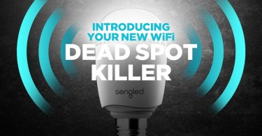 sengled ampoule connectee boost wifi