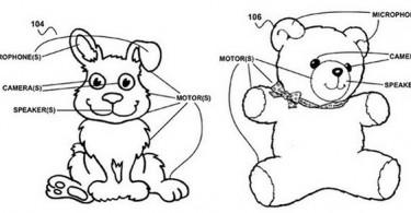 smart toy google