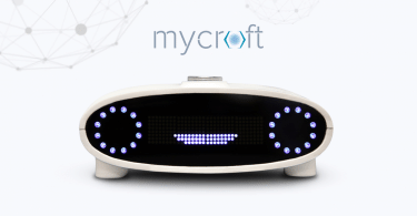Mycroft Intelligence Artificielle Open Source