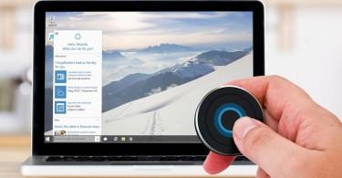 Satechi objet connecté Cortana