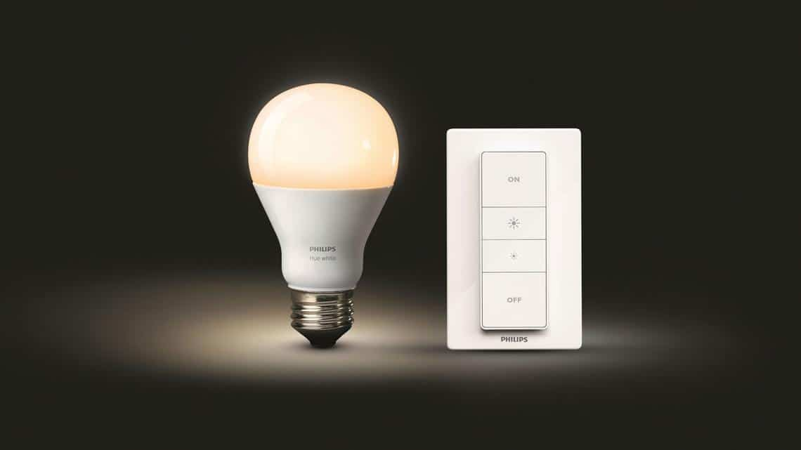 kit Philips hue Dimmer