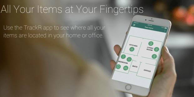 atlas trackr retrouvez vos affaires en un clin d 39 oeil. Black Bedroom Furniture Sets. Home Design Ideas