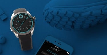 Bold Motion smartwatch Movado HP