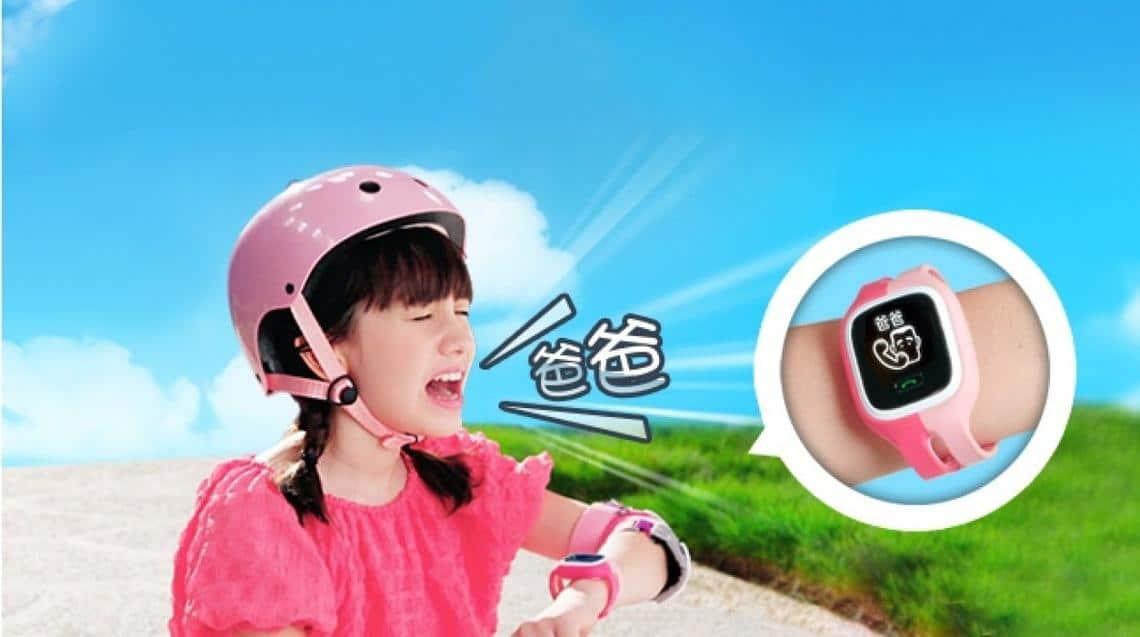 XTC Y01 child smartwatch