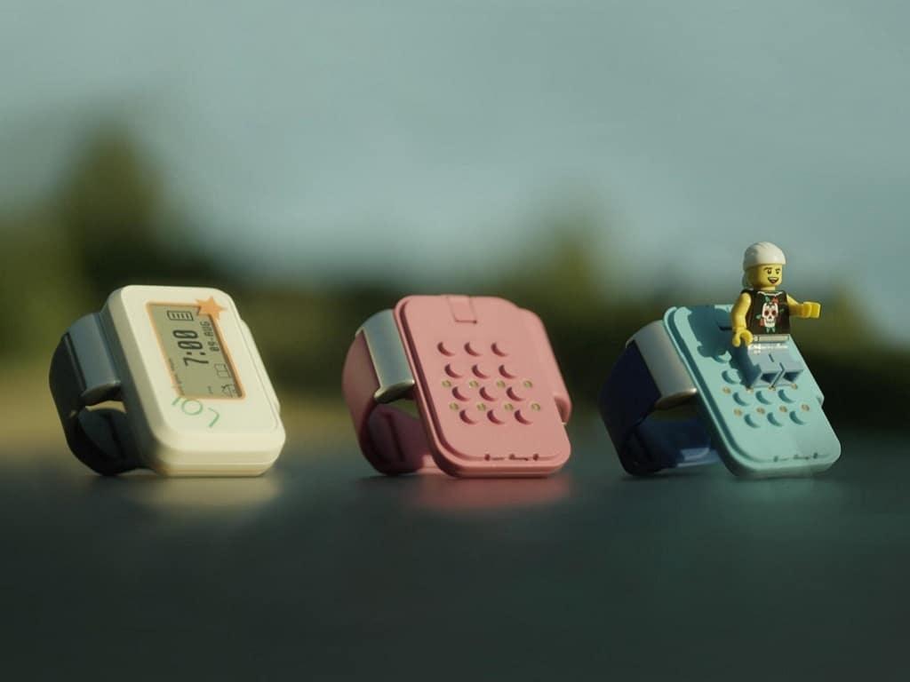 C-Way children's smartwatch