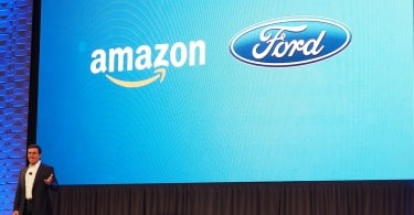 Ford Amazon Echo