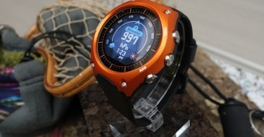 G-Shock smartwatch Casio