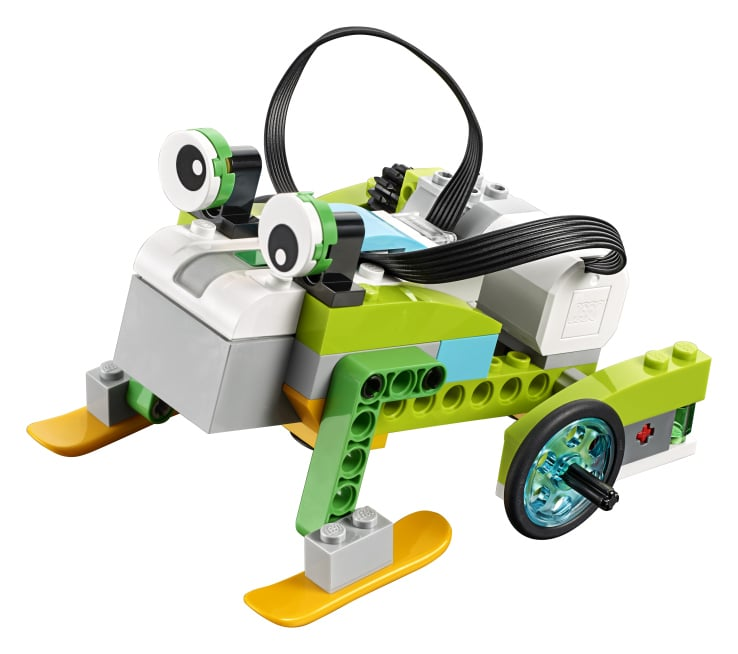 LEGO Education kit robotique WeDo 2