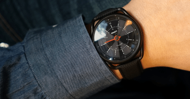 Calendar Watch smartwatch