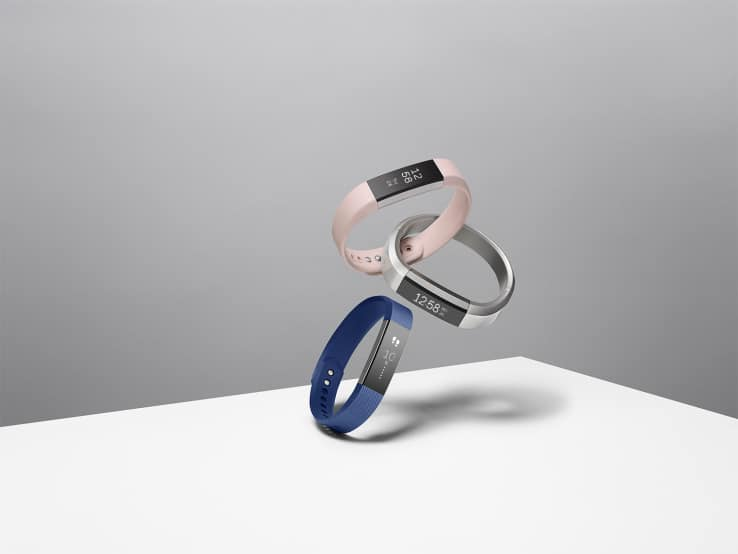 FitBit Alta bracelet connecté tracker fitness