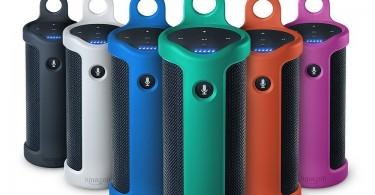 Amazon Tap Alexa haut-parleur portable Bluetooth