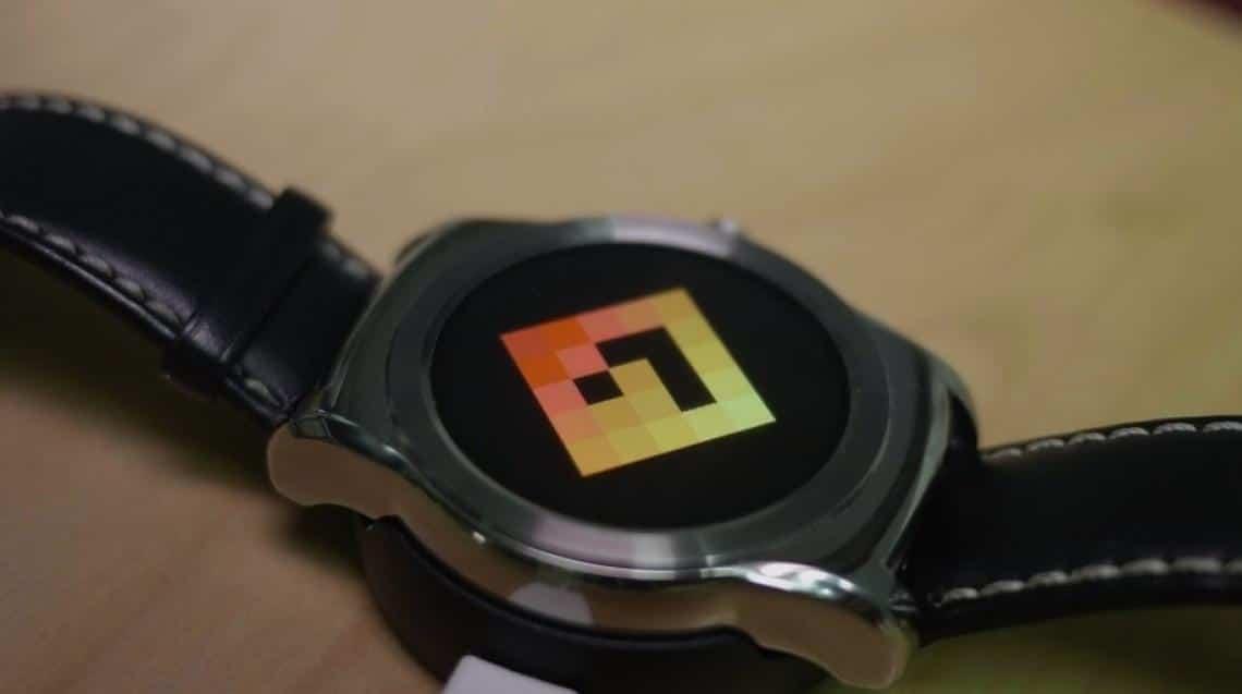 AsteroidOS système d'exploitation smartwatch Linux