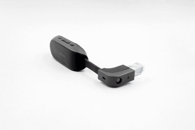 MAD Gaze Smart Glass lunettes connectées pas chères