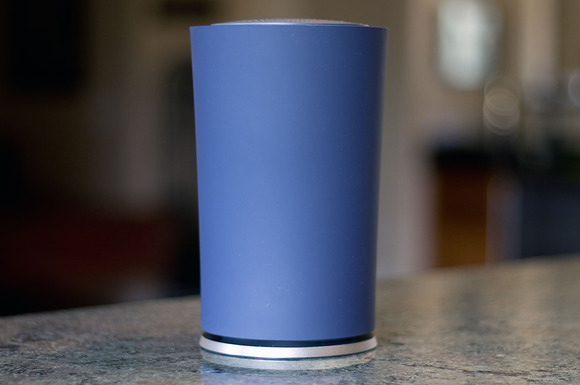 Chirp Google concurrent Amazon Echo