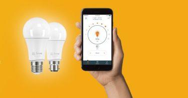 Hive Active Light ampoule intelligente pas chère