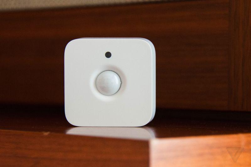 détecteur Motion Sensor Philips Hue