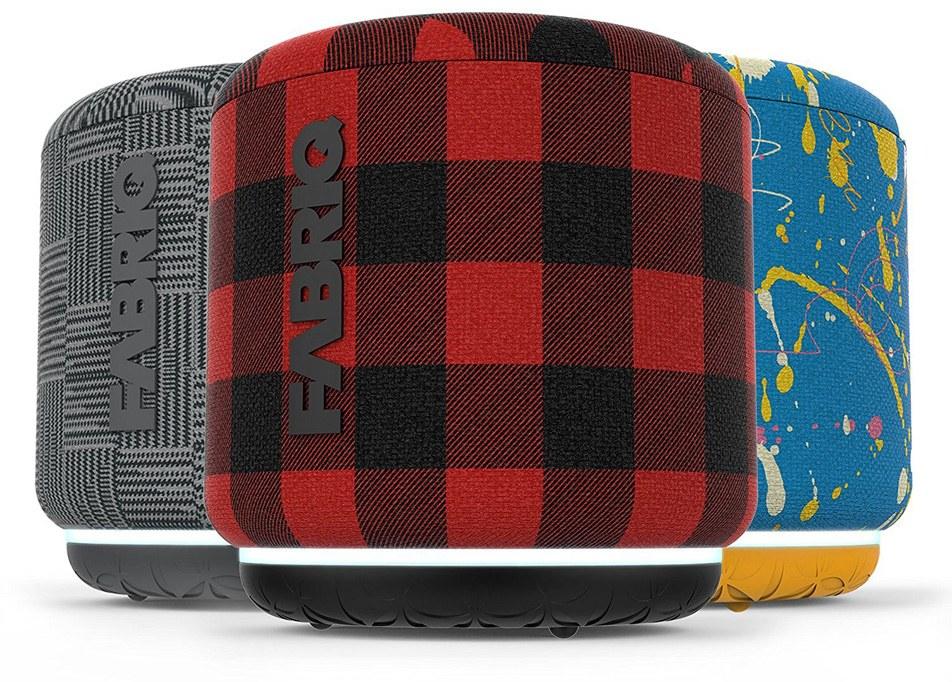Fabriq haut-parleur intelligent Alexa Echo Amazon