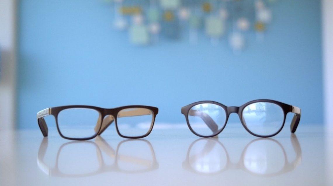 Meet Vue smartglasses