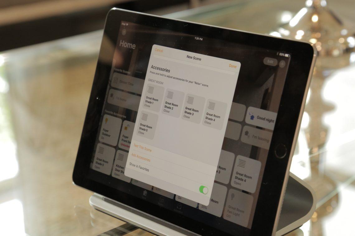 smarthome Apple