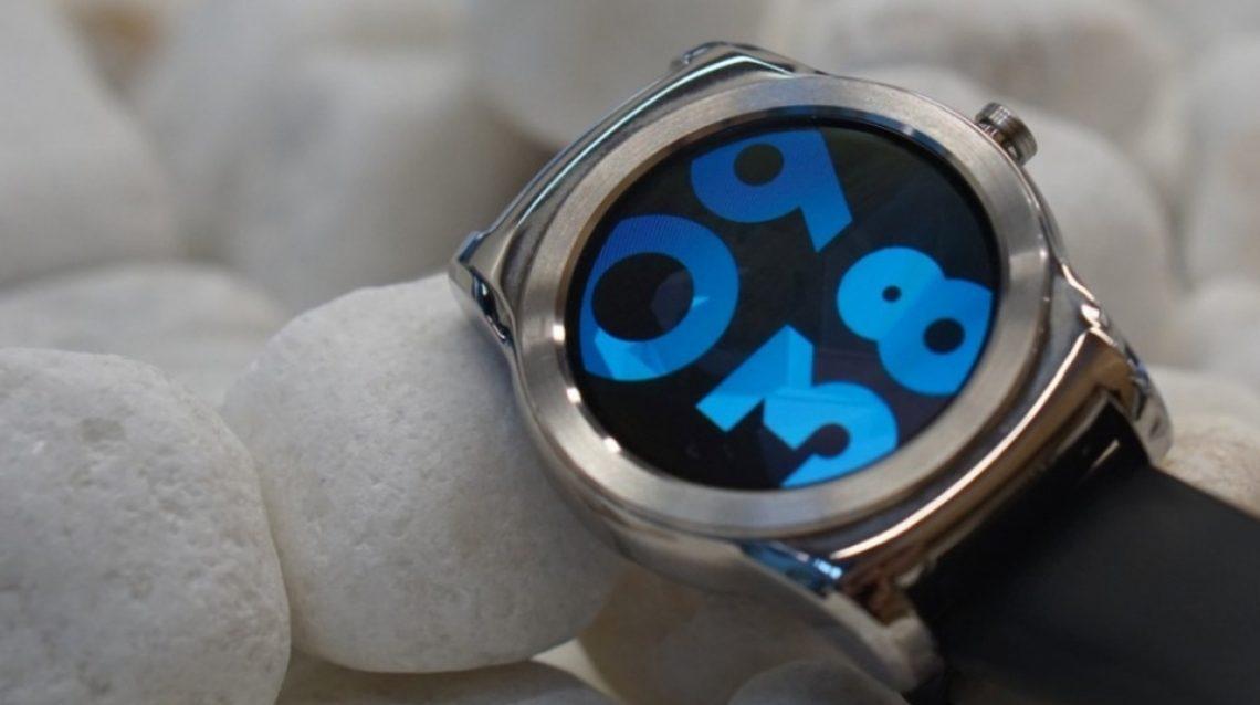 Jolla Sailfish smartwatch