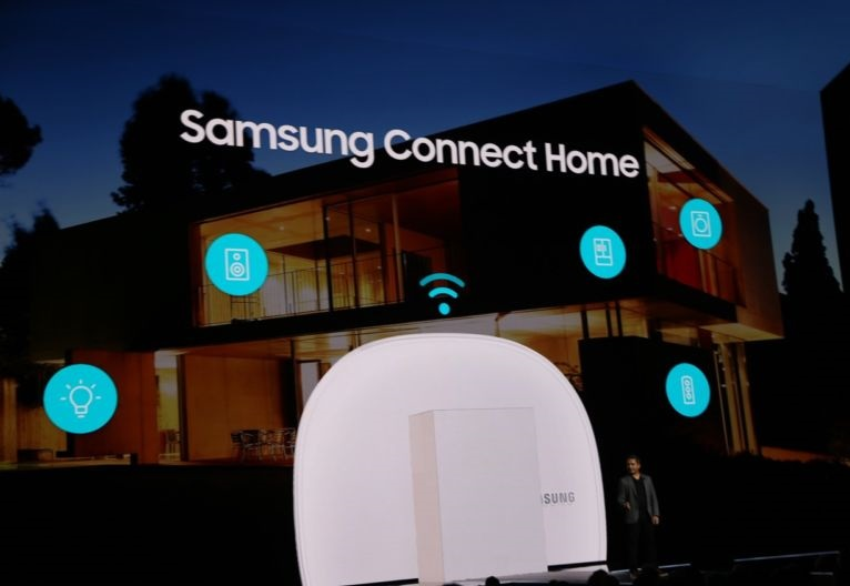 Samsung Connect Home Wifi