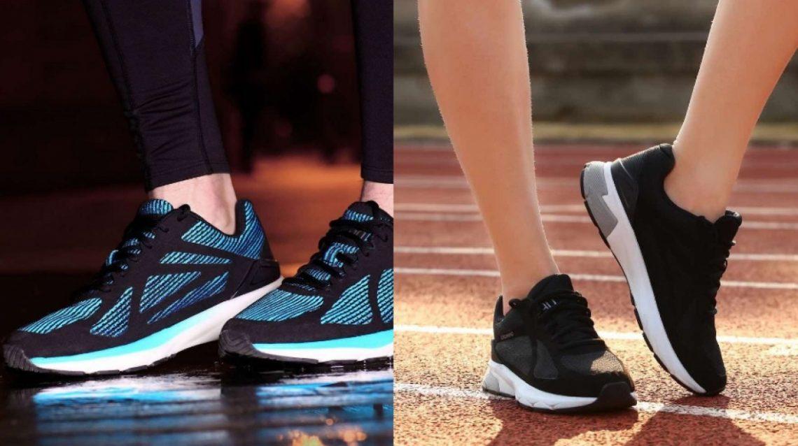 Xiaomi dévoile ses chaussures de courses connectées