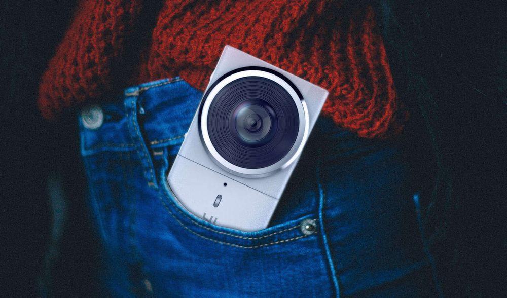 Yi 360 VR Google Yi Technologies
