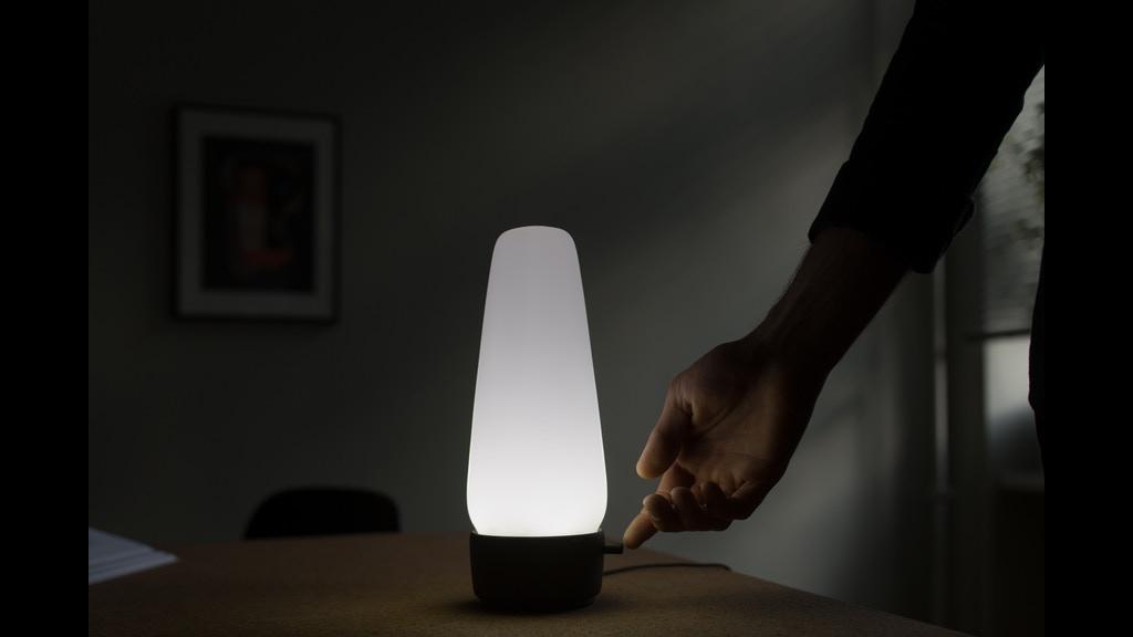 Covi lampe Alexa