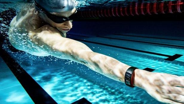 Samsung Gear Sport et le Gear Fit 2 Pro