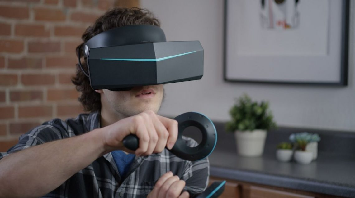 casque VR Pimax 8K