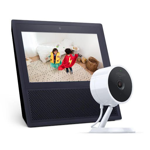Amazon Key Cloud Cam