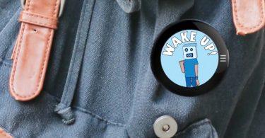 Beam Authentic dévoile un bouton intelligent AMOLED