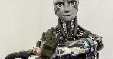 Kenshiro et Kengoro robots coachs sportifs