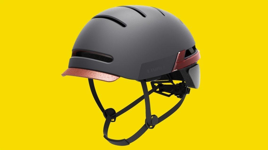 BH51M – Le casque de vélo intelligent signé Livall