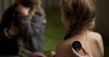 StethoMe - Le stéthoscope sans fil pour surveiller l'asthme