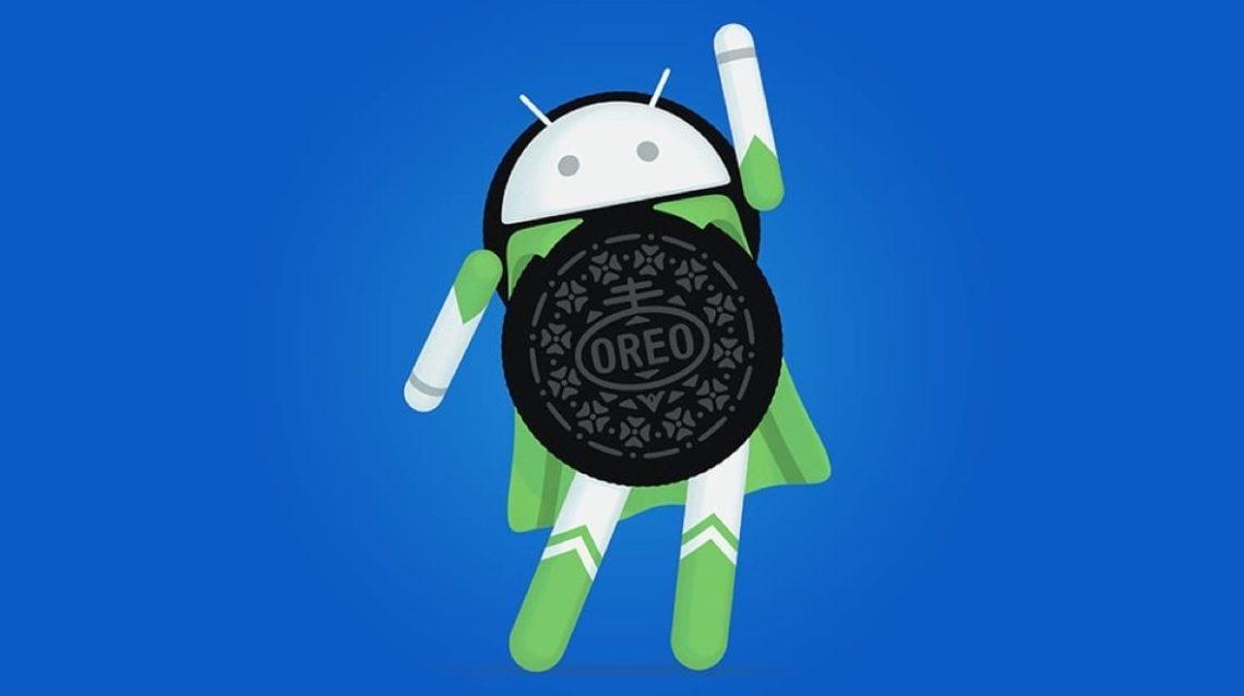 Voici les smartwatches Android Wear qui recevront la mise à jour Oreo