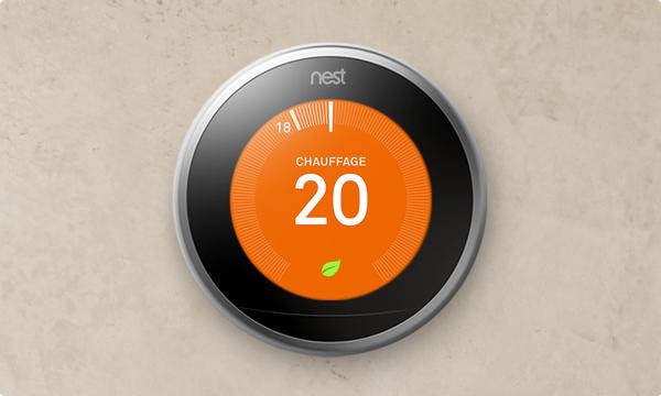 Quel est me meilleur thermostat intelligent