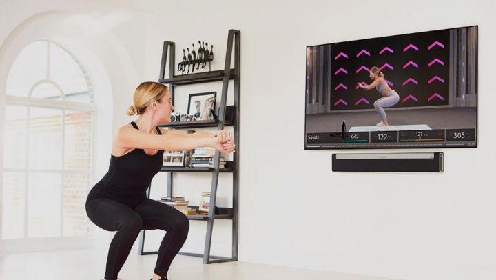Fiit - Des cours de fitness et des entraîneurs personnels à votre domicile