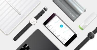 Nokia Health racheté par Samsung
