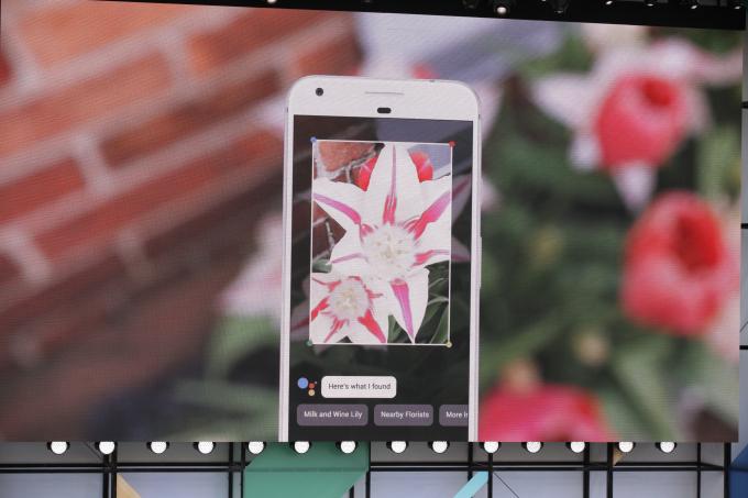 Qu'est-ce que Google Lens, comment cela fonctionne et quels appareils en sont équipés 1