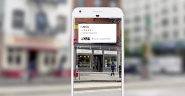 Qu'est-ce que Google Lens, comment cela fonctionne et quels appareils en sont équipés