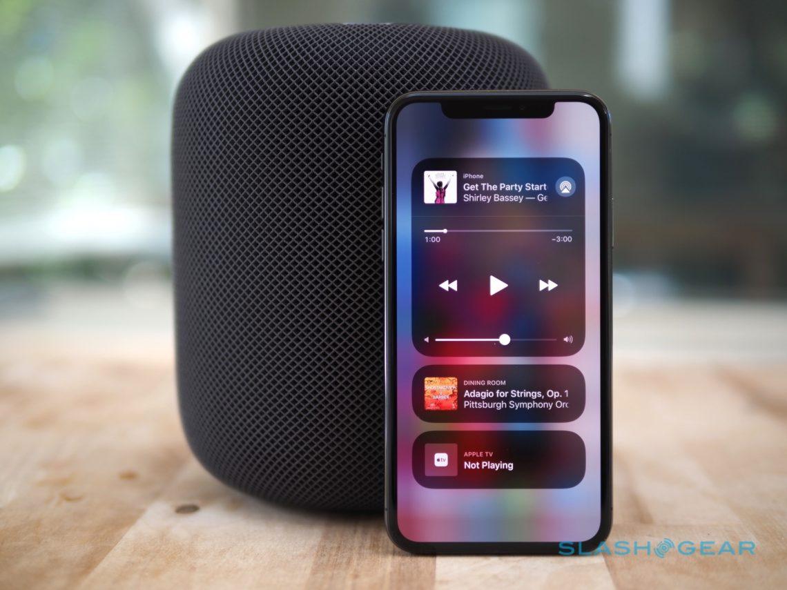Apple HomePod 4