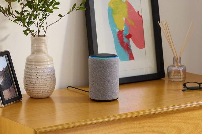 Découvrez les objets connectés Amazon dévoilés durant l'événement nouveau Amazon Echo Plus